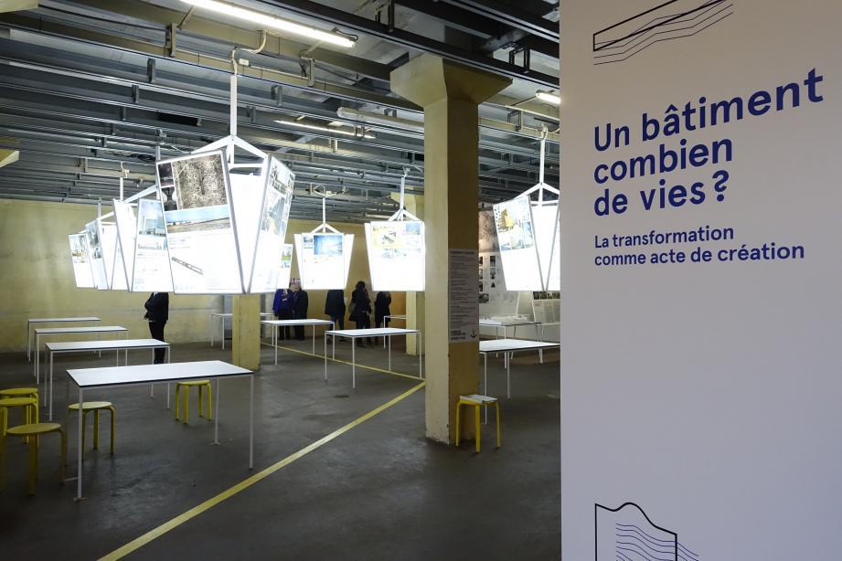 @ Forum de l'urbanisme