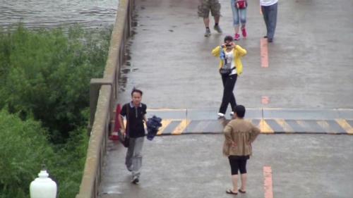 @Minha Park, Dandong Travelog, 2012