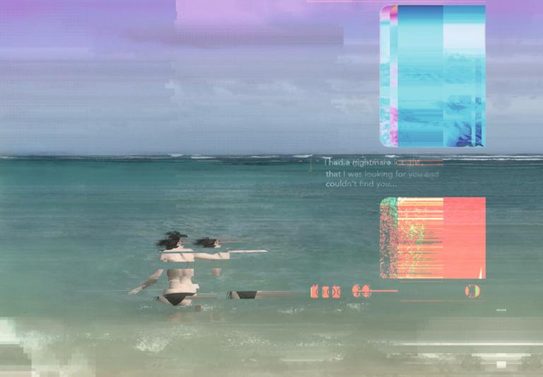 @Oan Kim et Ruppert Pupkin, Digital after love. Que restera-t-il de nos amours?, 2018