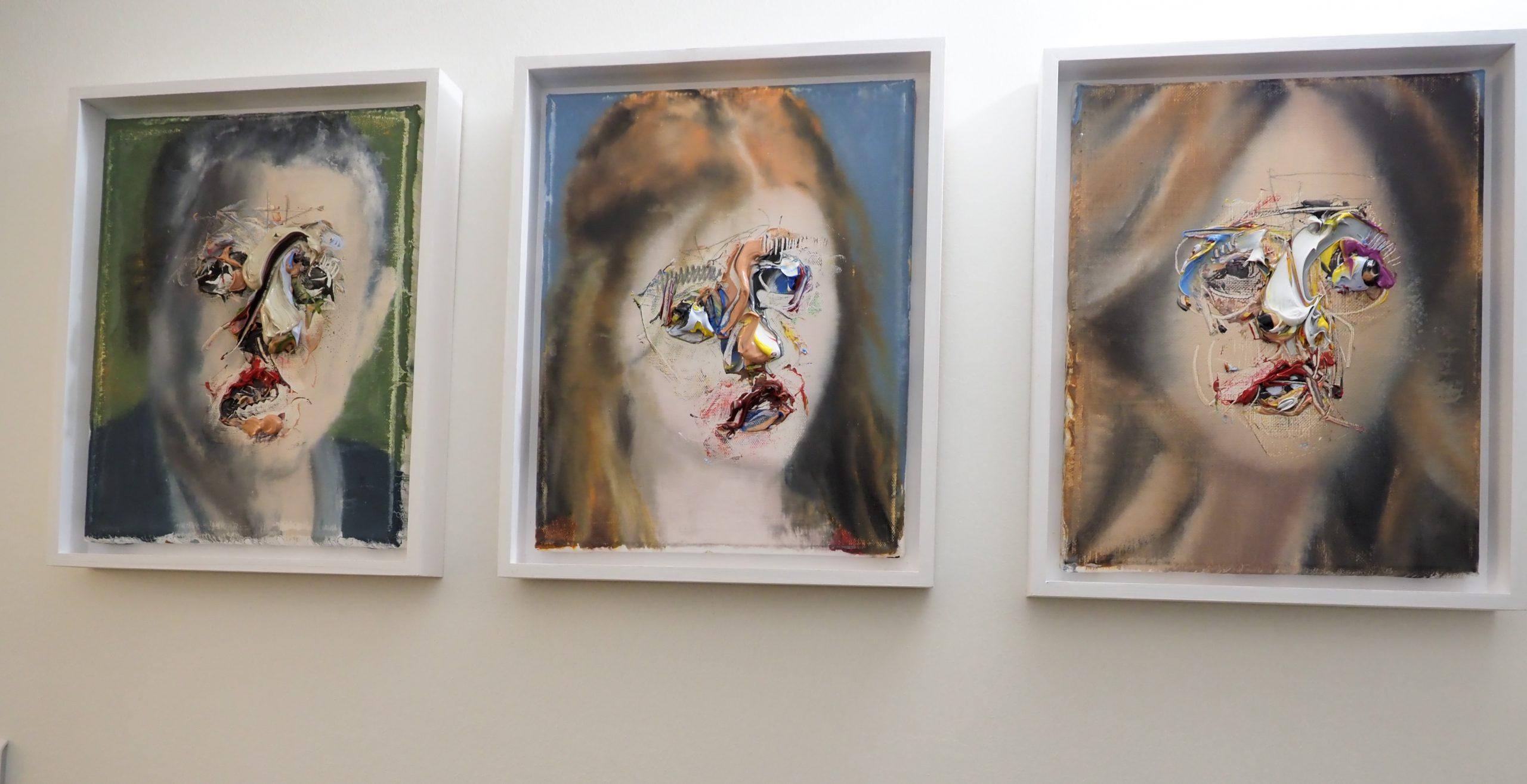 @Fabien Boitard - Galerie Dupré&Dupré