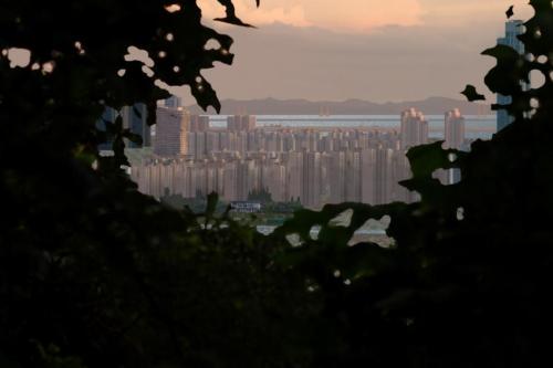 @KO Sang Sok, Digital Landscaping, 2014