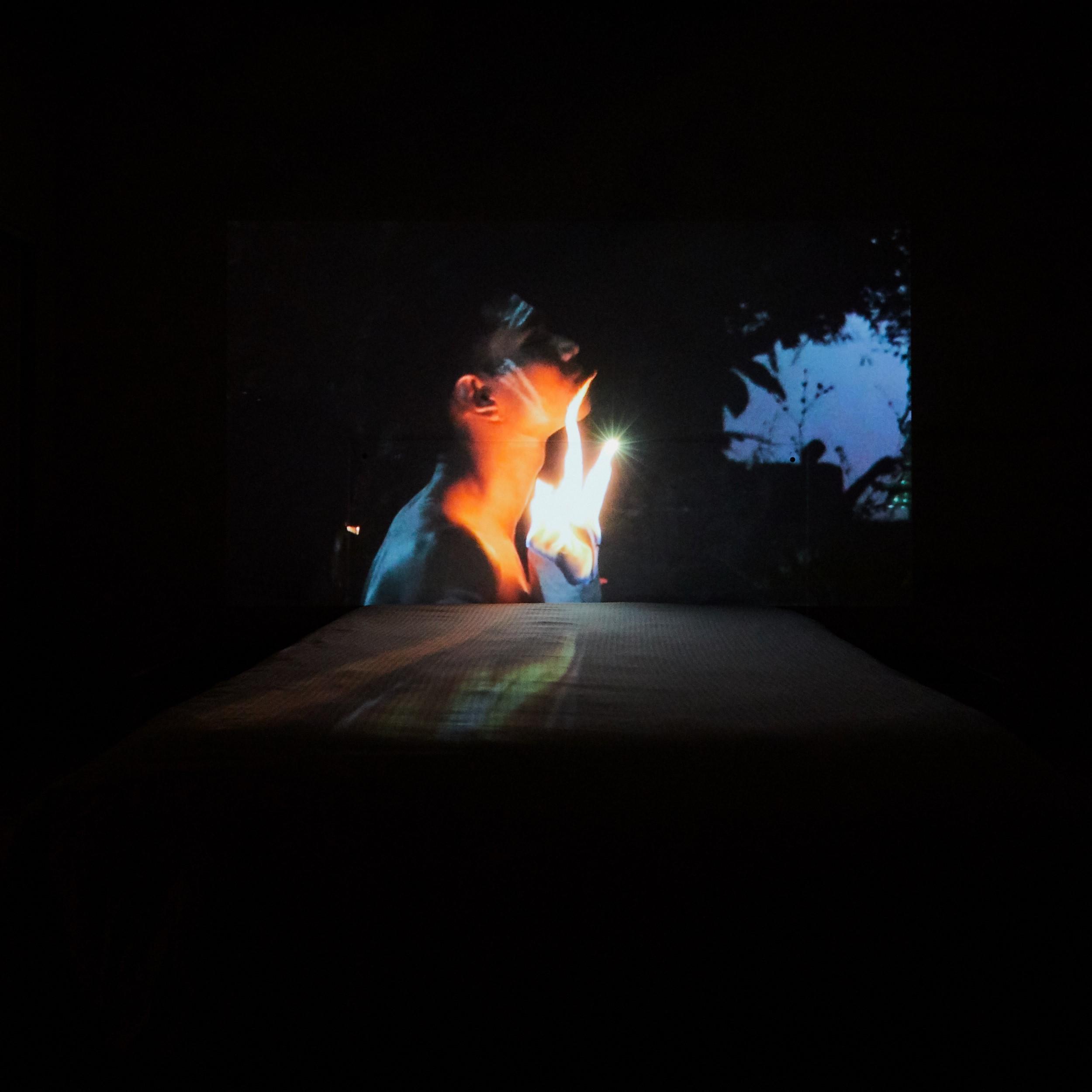 @Galerie ARTi, Andre Fortino
