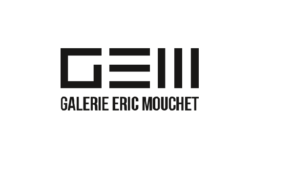 @Galerie Eric Mouchet