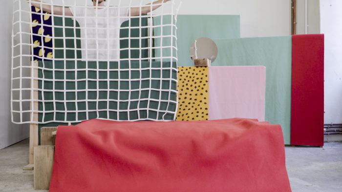 @Inside Matisse, Smarin architecture, 2019