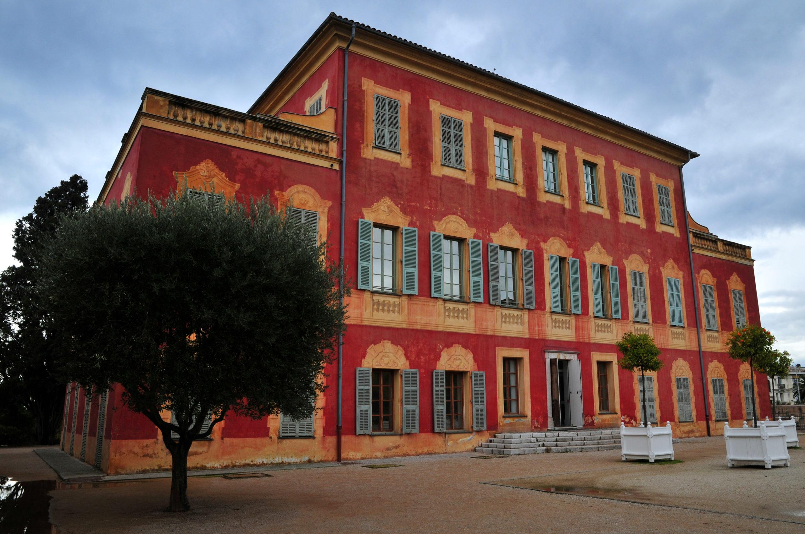 © Musée Matisse