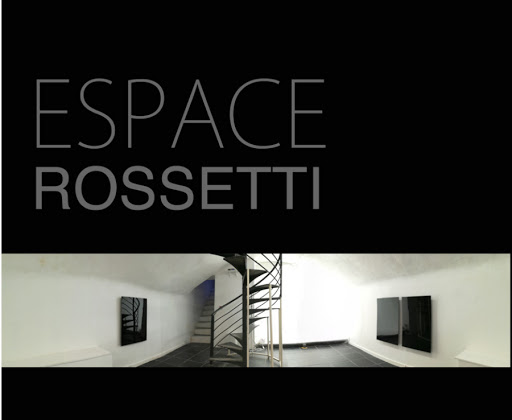 @Espace Rossetti