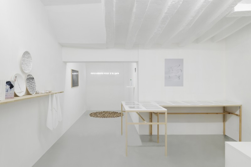 @Galerie Dohyanglee