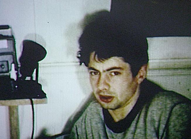 @Pierrick Sorin, Réveils, 1988