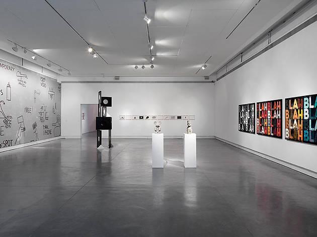 @Petach tikva art museum