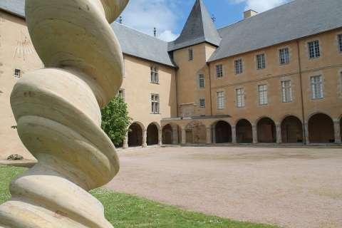 @Musée de Rochechouart
