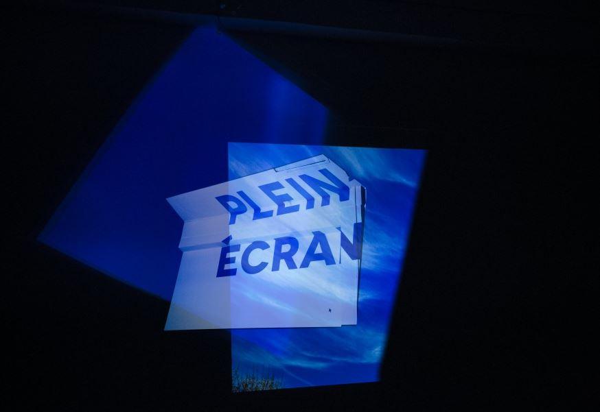 @Plein Écran - sélection La Station et l'Eclat