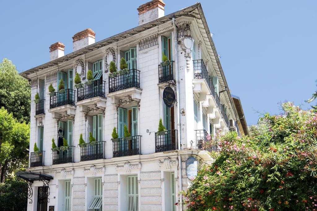 @Hôtel Villa Rivoli