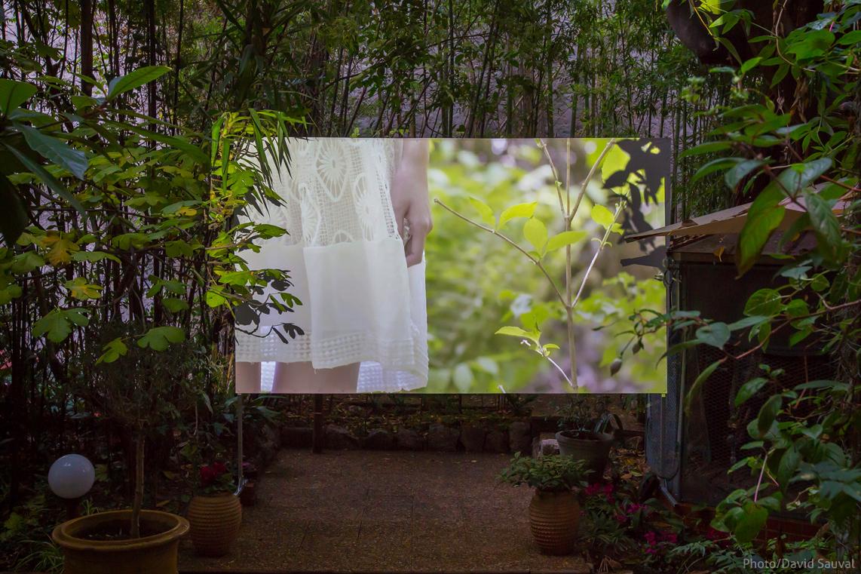 @Soney Forum Art space - photo David Sauvel