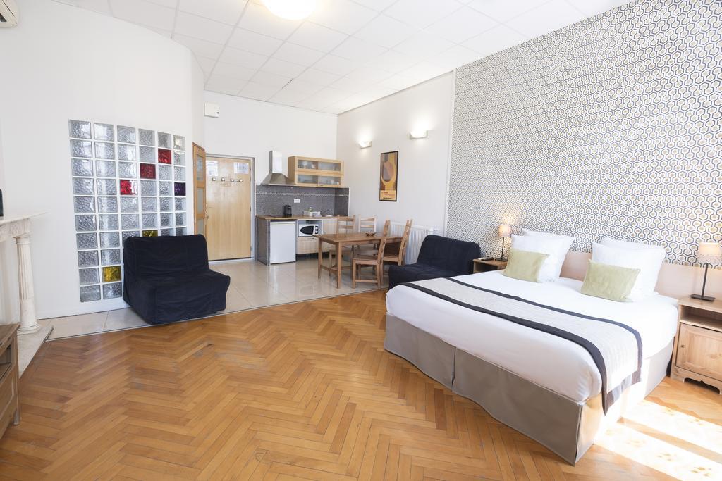 @Appart hôtel - Ajouta Nice