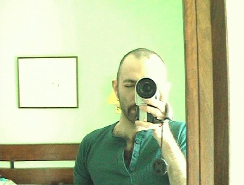 @Guillaume Dustan, Montre T lèvres