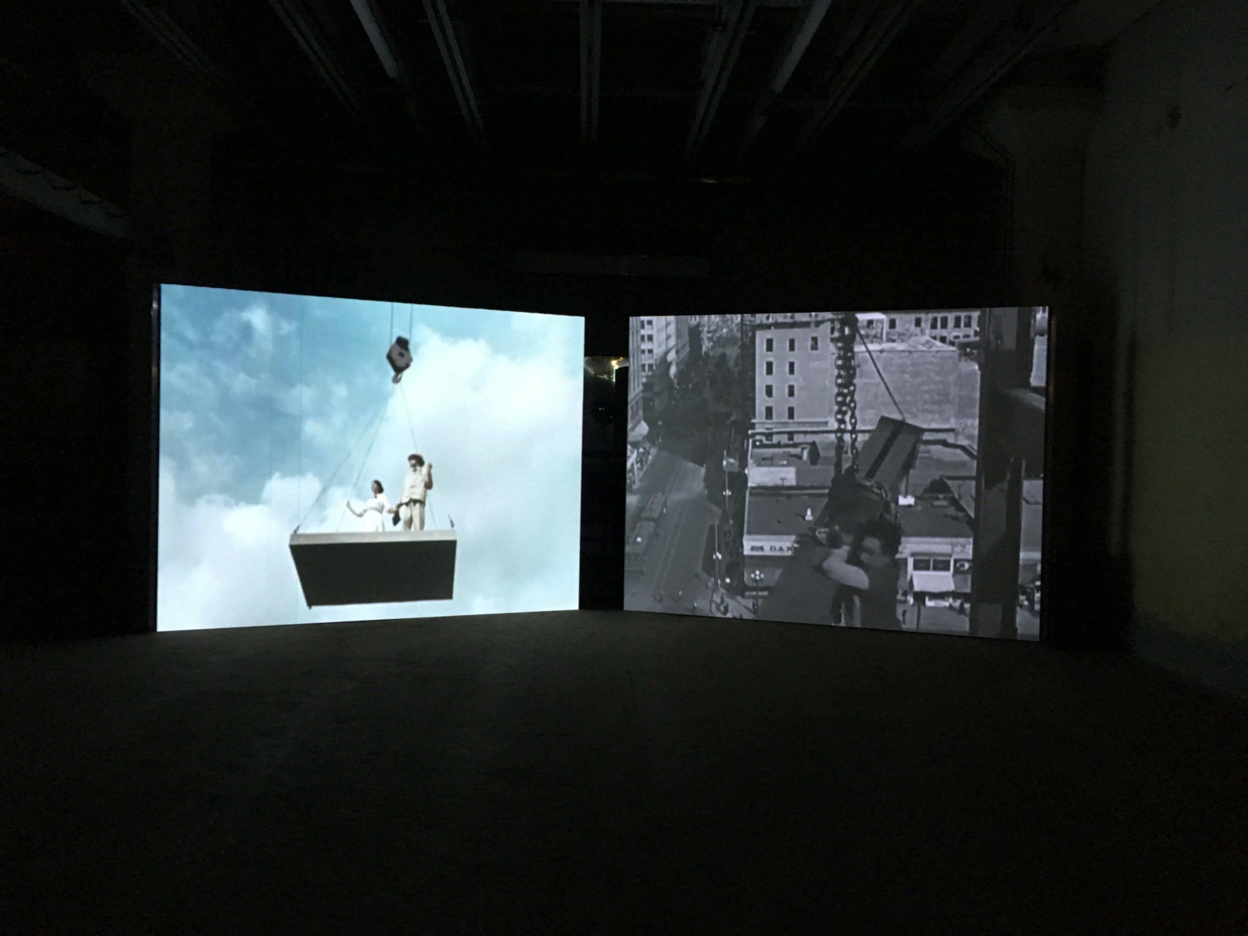 @Forum dUrbanisme et dArchitecture -  photo Pauline Payen
