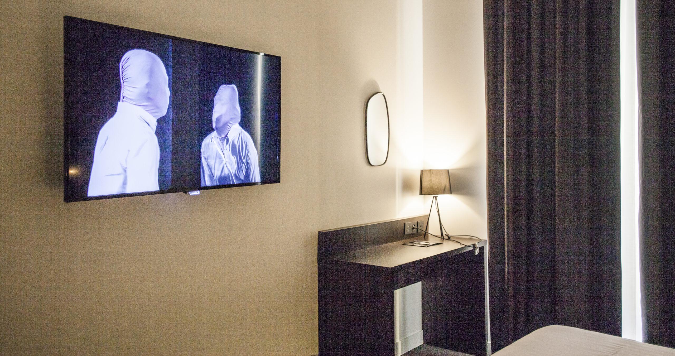 La Malmaison expo Video Portrait Total Museum photo credit Jacques Yves Gucia (132)