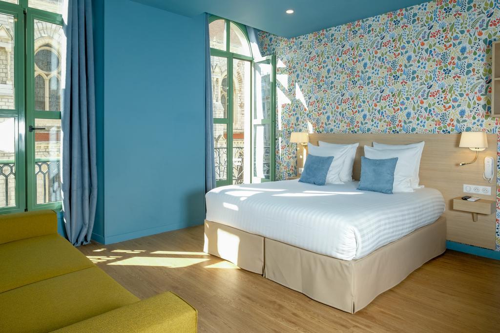 @Hôtel du Centre Nice