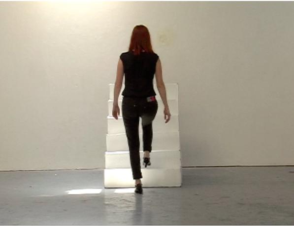 @Mark Mothersbaugh, L'Escalier -sélection Eva Vautier