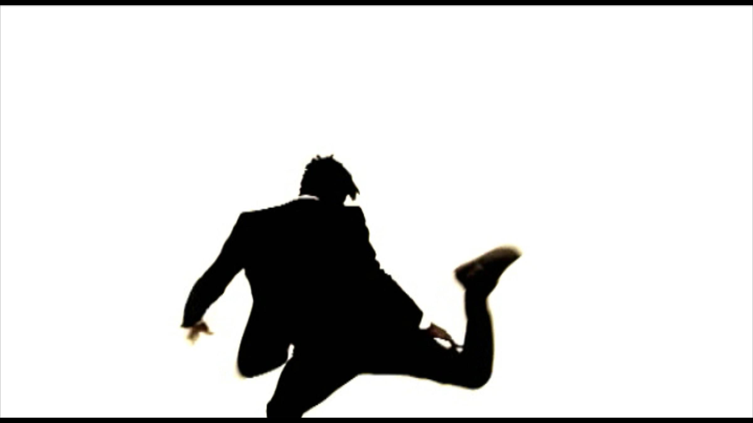 @Moussa Sarr, l'Etalon noir, 2011 - sélection FRAC