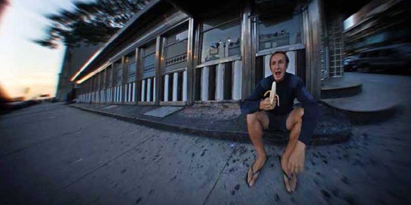 @François Vogel, Stretching, 2009 - sélection du centre des Arts d'Enghien