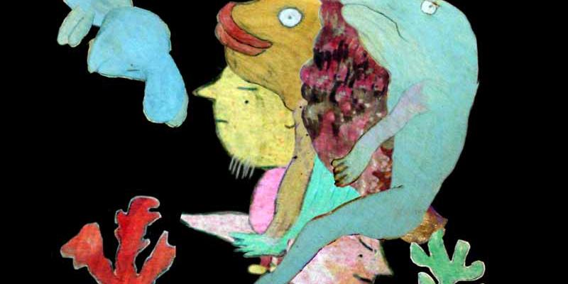 @Eunjung Hwang, Future Creatures, 2009 - sélection Musée Arario