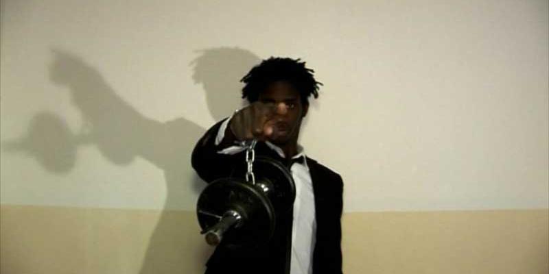 @Moussa Sarr, J'accuse, 2011 - sélection Centre national des Arts Plastiques