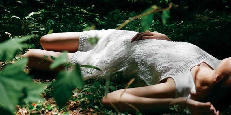 @Park, Jihye, Evanesce, 2015 - sélection SongEun ArtSpace